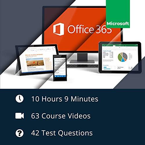 CBT Trainingsvideos für Microsoft Office 365 Online-Versionen und Test-Vorbereitungs-Quizze