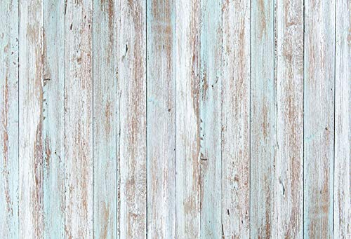 Photography Background Wood Board Texture Wooden Floor Newborn Baby Shower Photophone Photocall Backdrop Photo Studio A15 7x5ft/2.1x1.5m