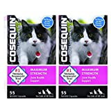2 Pack Cosequin Feline Health 55 ct FEL55-2PK