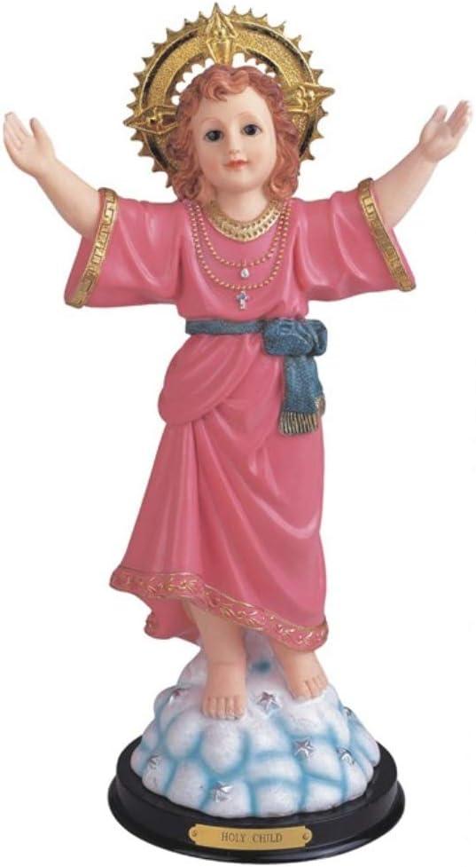 16 Inch Statue Divine Child Catholic J Niño Max 89% OFF Divino Max 78% OFF Estatua