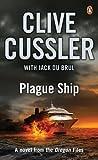 Paperback Plague Ship Book