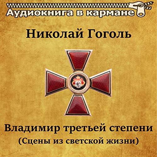 Аудиокнига в кармане & Алексей Борзунов