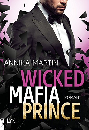 Wicked Mafia Prince (Dangerous Royals 2)