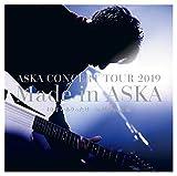 ASKA CONCERT TOUR 2019 Made in ASKA-40年のありったけ- in 日本武道館