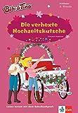 Bibi & Tina - Die verhexte Hochzeitskutsche: Lesen lernen - 2. Klasse ab 7 Jahren