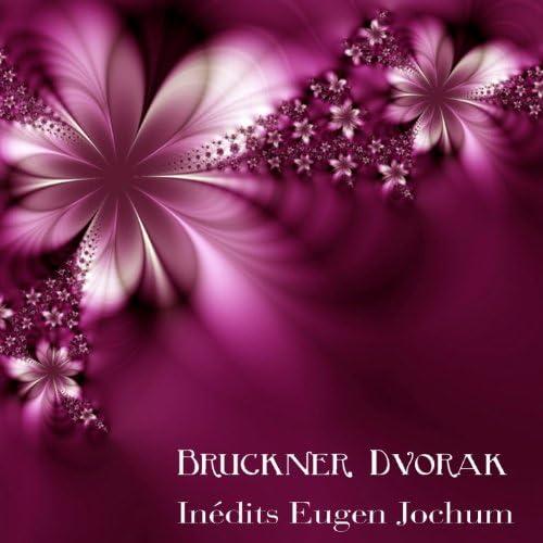 Sinfonieorchester des Bayerischen Rundfunks, Eugen Jochum & Enrico Mainardi
