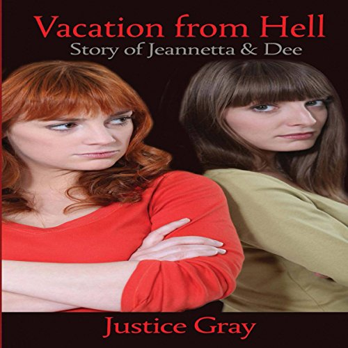 Vacation from Hell cover art