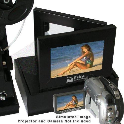 Movie Film and Slide DIY Transfer - Telecine to Video Digital
