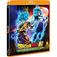 Dragon Ball Super Broly Blu-Ray [Blu-ray]