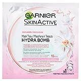 Garnier Skin Active Mascarilla HydraBomb Calmante
