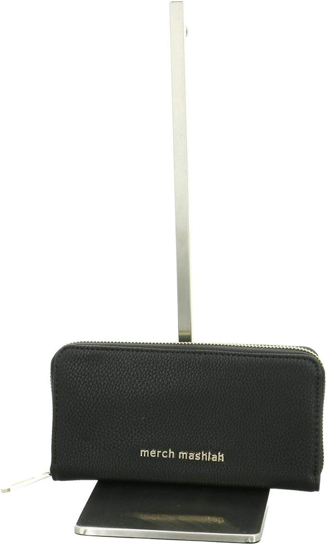 Merch mashiah Accessoires Taschen 80247 100 schwarz schwarz schwarz 559389 B07GJRJFY1  Abrechnungspreis 16e3c5