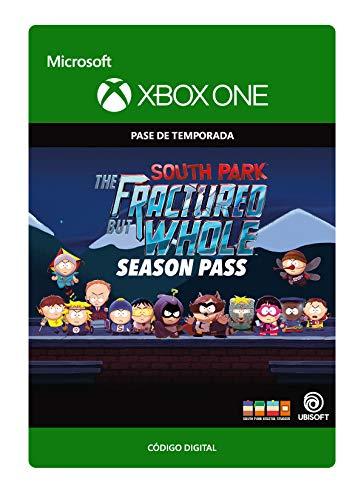 South Park: Fractured But Whole: Season pass  | Xbox One - Código de descarga