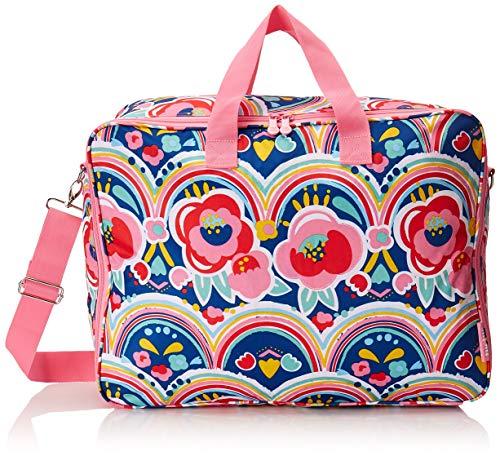Tuc Tuc Enjoy & Dream Pop Up - Maleta de viaje, niñas, color rosa