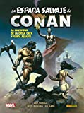 La Espada Salvaje de Conan 4. La maldición de la diosa gata y otros relatos