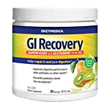 Enzymedica, GI Recovery Superfoods & Glutamine Drink Mix, 30 Servings which is more descriptive and reflects the title on the label