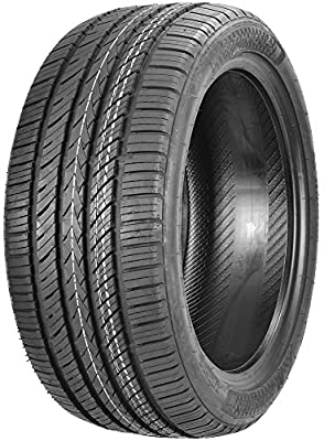 Nankang NS-25 UHP All-Season Radial Tire - 215/55R17 94V