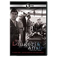 Independent Lens: The Longoria Affair [DVD] [Import]