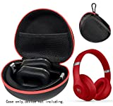 alltravel Headphone Case for Sony MDR7506; Philips SHP9500; Ghostek Rapture Series; ATH M50X/ M50/ M40X/ M30X/ M20x; Sennheiser HD 4.50SE; OneOdio Pro-30, A71
