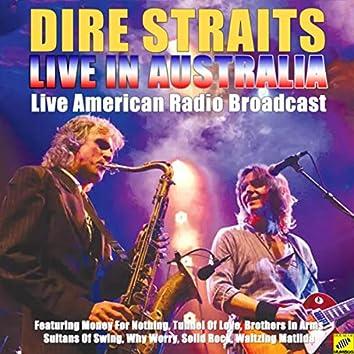 Dire Straits Australia (Live)
