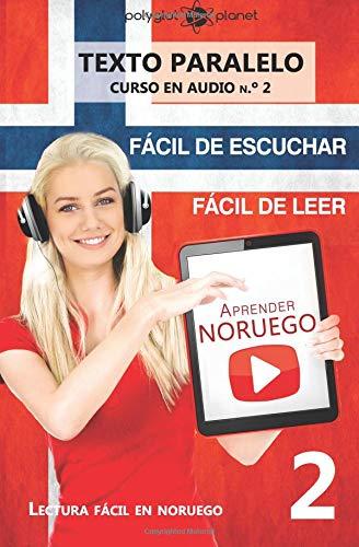Aprender noruego - Texto paralelo - Fácil de leer   Fácil de...