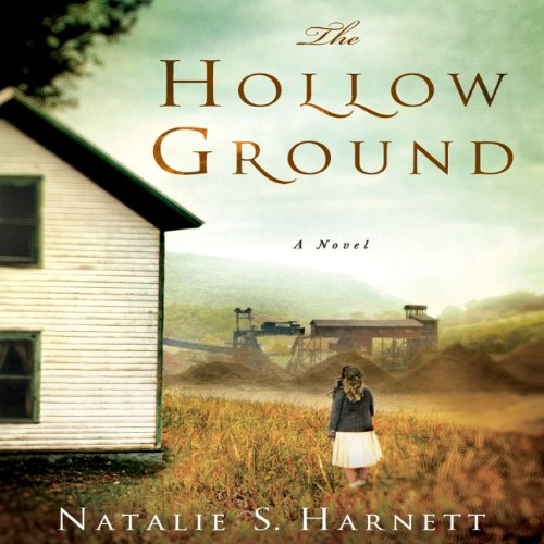 The Hollow Ground audiobook cover art