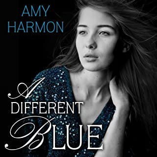 A Different Blue cover art