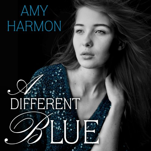 A Different Blue audiobook cover art