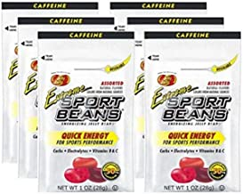 Jelly Belly Extreme Assorted Sport Beans - 6 Packs