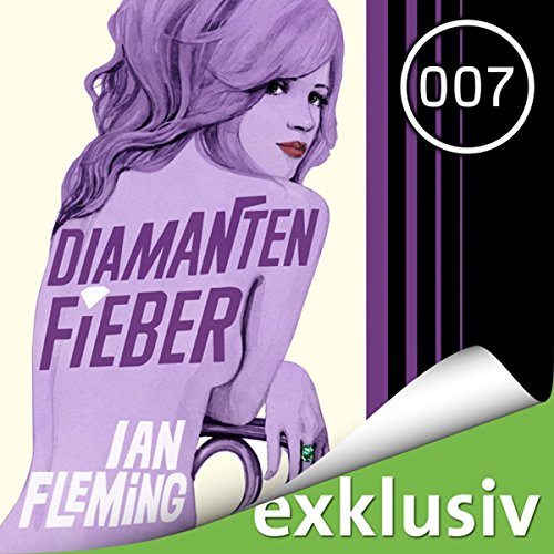 Diamantenfieber (James Bond 4) Titelbild