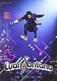 Luan Santana -Ao Vivo No Rio (Dvdk/Cd)