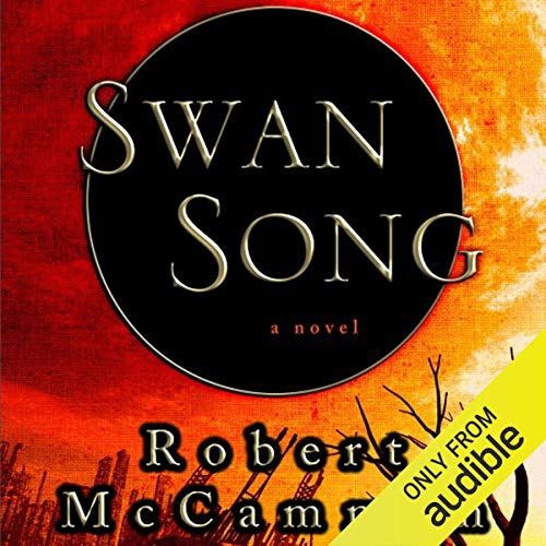 Swan Song Audiobook By Robert R. McCammon cover art