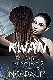 Kwan. En la lista. TZK Systems 2