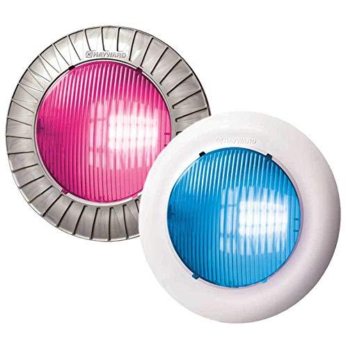 Hayward LPCUS11050 Universal ColorLogic LED Pool Light, 12-Volt, 50-Foot Cord