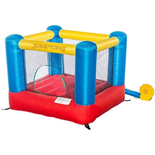 JUMPKING Gonfiabile per Bambini Bounce House 182 cm