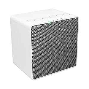30 Non-Looping Soothing white noise machine