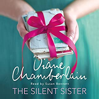 The Silent Sister cover art