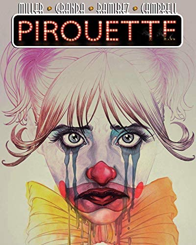 Pirouette Volume 1 product image