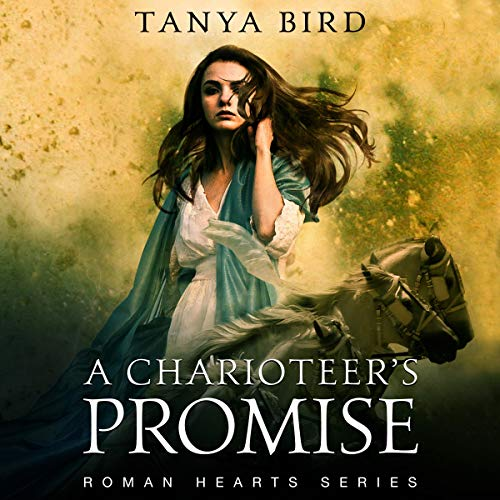 A Charioteer's Promise cover art