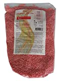Look Concept - Perles de Cire à épiler PELABLE - ROSE - 1kg