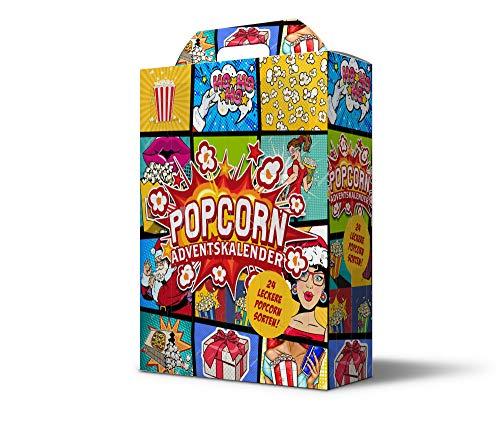 """Popcorn"" Adventskalender"