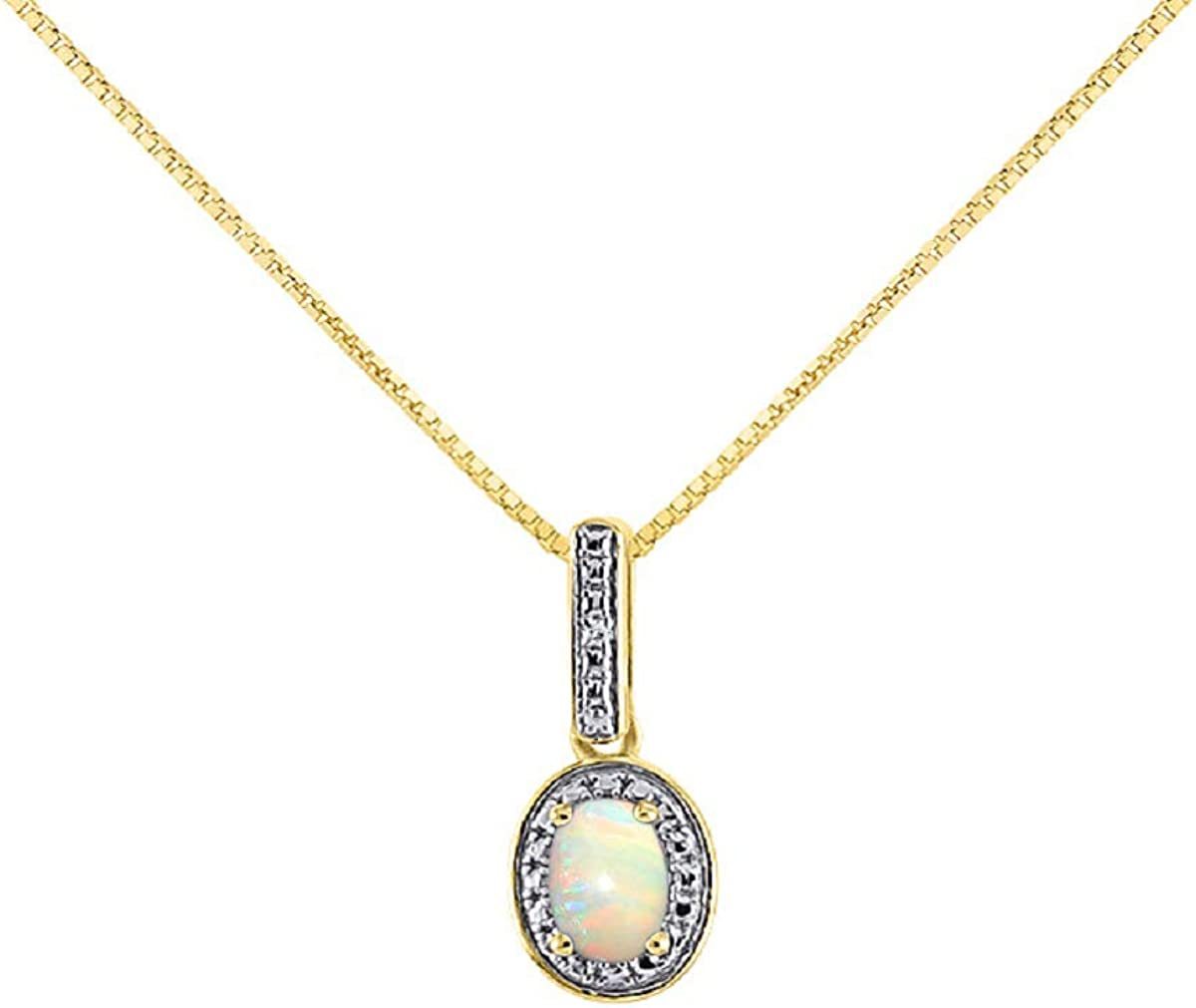 RYLOS Selling rankings Necklaces for Women 14K Designer Gold Sales sale Halo Yellow Necklace