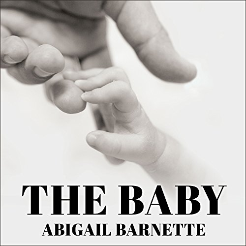 The Baby audiobook cover art