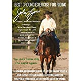 Best Ground Exercise For Riding by John Lyons DVD -...
