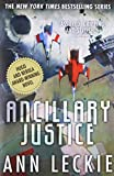 Image of Ancillary Justice (Imperial Radch (1))