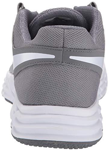 Nike Lunar Fingertrap TR, Chaussures de Fitness Homme, Gris (Anthracite/Black 010), 47.5 EU