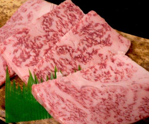 【冷蔵発送】ギフト・プレミア神戸牛焼肉極上ロース (500g) 【焼肉用】