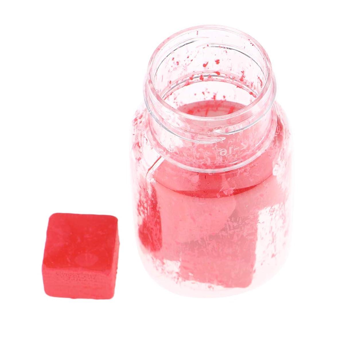 ヒント好意特に口紅の原料 リップスティック顔料 DIYリップライナー DIY工芸品 9色選択でき - I