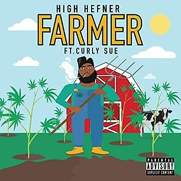 Farmer (feat. Curly Sue)