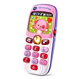 Product Image of the VTech Little Smartphone, Pink