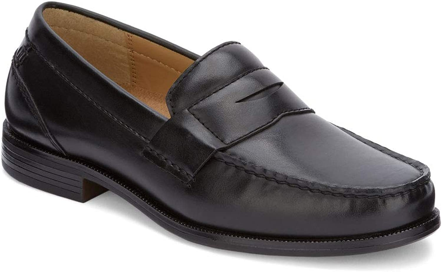 Dockers Mens Colleague Dress Penny Loafer shoes
